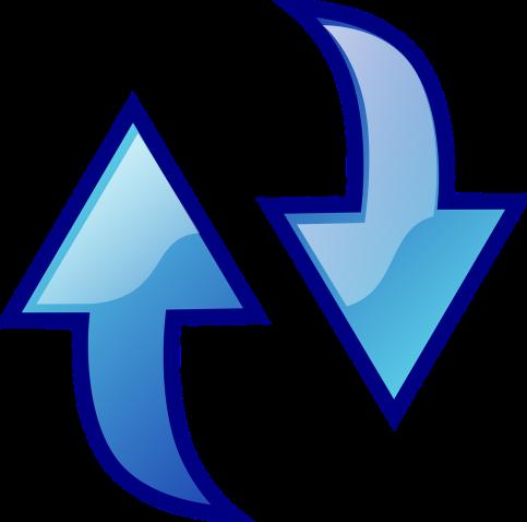 arrow-306811_1280